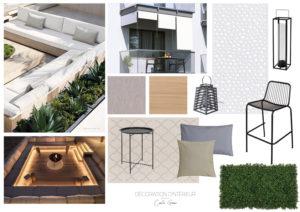 Coaching_decoration_Montpellier_Planche d'ambiance_balcon
